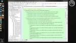 Oxygen XML Editor: Map XML view in green
