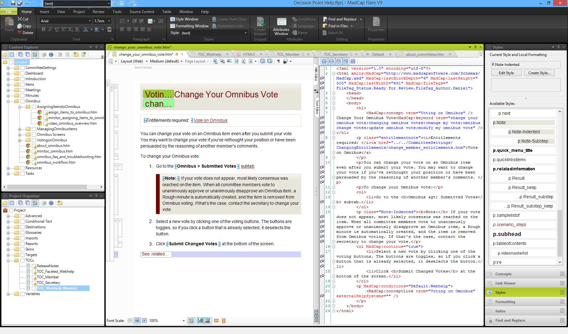 ������� Far Xml Editor