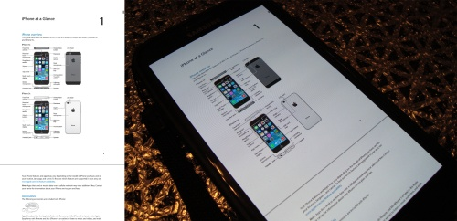 Original PDF: iPhone user guide