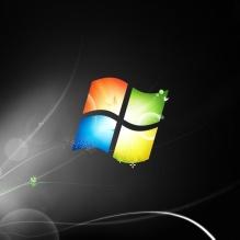 "Windows 7: Edited ""Ultimate"" wallpaper (2009)"