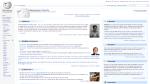 Wikipedia: French version