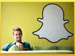 Snapchat CEO, Evan Spiegel