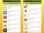 Snapchat companion apps