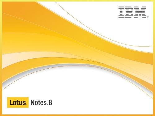 IBM Lotus Notes