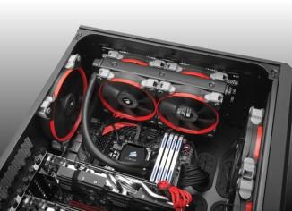 Corsair Carbide AIR 540 (Corsair.com)