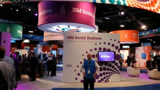 Jay @ IBM Pulse 2014