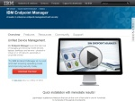 IBM Endpoint Manager