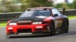 Gran Turismo 5: Nissan Skyline GT-R R32 (by Vertualissimo)