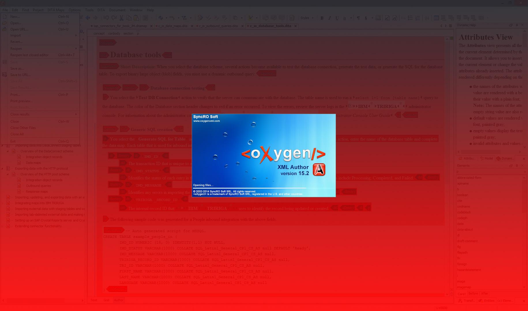 Accelerating to Oxygen XML Author 15 | jay manaloto ibm