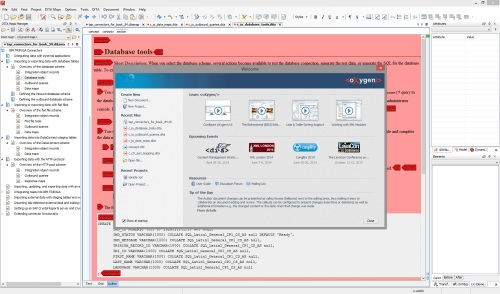 Syncro Soft Oxygen XML Author 15: Trial Version