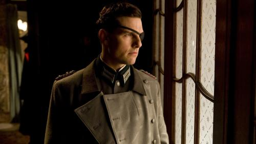 Valkyrie (2008) starring Tom Cruise as Stauffenberg