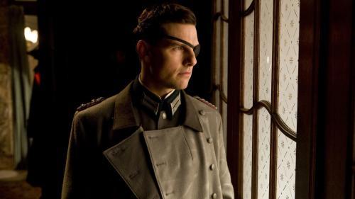 Valkyrie (2008) starring Tom Cruise as Stauffenberg