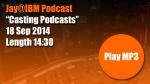 Jay@IBM Podcast