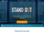 Udacity website