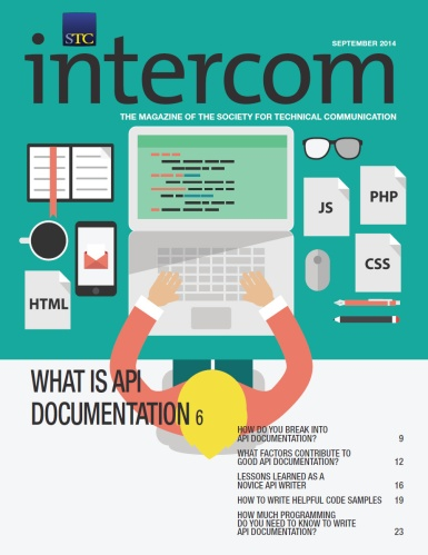 STC Intercom: September 2014