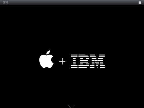 IBM MobileFirst (desktop)