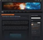 Parament theme (desktop)