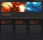 Visual theme (desktop)