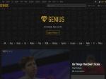 Genius (desktop)