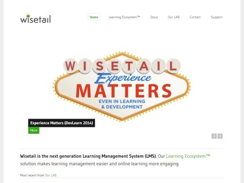 Wisetail