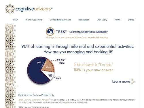 Cognitive Advisors