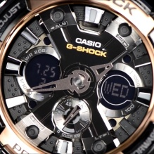 Casio G-Shock GA200RG