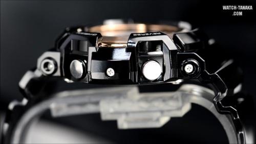 Casio G-Shock GA200RG