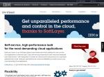 IBM SoftLayer (IaaS)