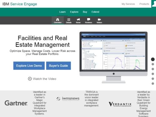 IBM Service Engage (SaaS) portal