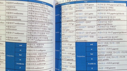 500 Basic Korean Verbs (2011)