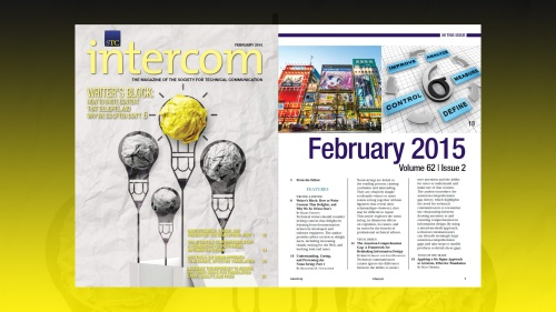 STC Intercom: February 2015