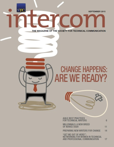 STC Intercom: September 2015