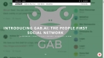 Gab offers alternative