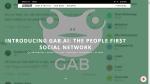 Gab offers alternative