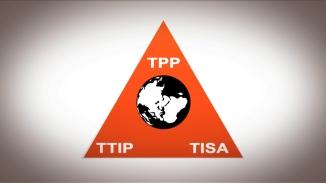 TPP, TTIP & TISA