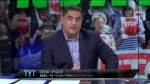 Cenk Uygur @ The Young Turks
