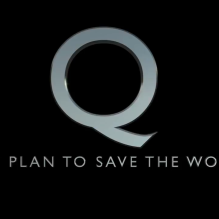 Q: The Plan to Save the World (25 Jun 2018)