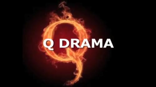 Q Drama (15 May 2018)