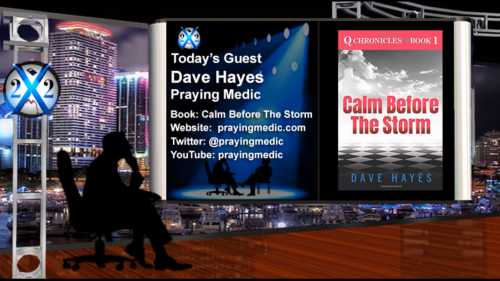 Q: X22 Interviews Praying Medic (08 Feb 2020)