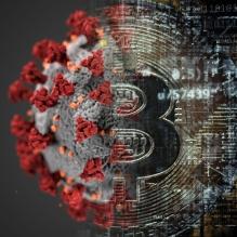 CCP Virus & BTC Highs